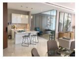 jual apartemen saumata suites mix-use pertama di area serpong 2-3 bedroom