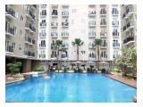 Dijual Cepat Apartemen Puri Parkview 2BR full furnished