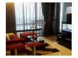 Apartement Kemang Mansion Type Studio Room - Furnished