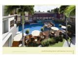 Apartemen Asatti Garden House Vanya Park, BSD City