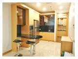 Apartement Kempinski Type 3 Kamar Tidur - Furnished