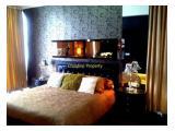 Dijual Apartemen Kemang Village 4 Bedrooms Furnished