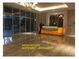 Best Deal Menteng Park Tower Diamond Type Facing Monas 28 sqm Only 990 Juta IDR