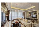 Jual Apartemen District 8 SCBD – 2+1 Bedrooms 153 m2 Semi Furnished – VISIT OUR SHOW UNIT