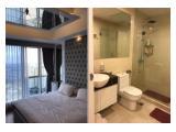 Dijual Apartemen Casa Grande Residence 3+1 Bedrooms Tower MIRAGE Luas 135 SQM Fully Furnished