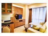 Dijual / Disewakan Apartemen Setiabudi Sky Garden – 2  BR Fully Furnished