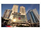 Jual CEPAT Apartemen FX Residence Sudirman 3BR+1 - UNFURNISHED