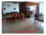 Pakubuwono Residence 3+1 hadap timur selatan,hi floor
