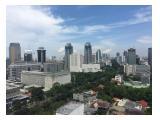 Dijual Apartemen The Boulevard, Kebon Sirih - Thamrin - Tanah Abang