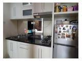 Di Jual Apartement Royal Olive Residence Type 2 Kamar Tidur - Furnished