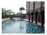 Casablanca Mansion 3BR - Jual Cepat