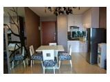 Dijual Thamrin Residence 2 BR Corner, Interior Keren, Pool View