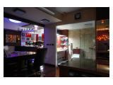 Dijual Apartemen Taman Anggrek - 2BR 88m2 Furnished