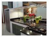 Dijual 2 Bedroom Furnished Cantik Lantai Rendah di Apt Thamrin Residences
