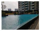 Hot Sale !! Apartment Residence 8 @ SCBD 1BR with Service Room 102Sqm - Fully Furnished