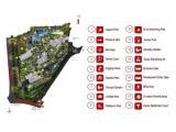 Jual Cepat & Murah Apartemen ANANDAMAYA Residence, Sudirman, Jakarta Pusat - 131m Tower 2 - Low Floor - RE/MAX