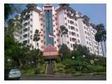 Dijual (BU) Apartemen Pondok Klub Villa - 2BR - Luas 75m2 - Full Furnished - (nego sampai jadi)