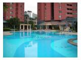 Fast Deal Unit Apartemen STC Aryaduta Semanggi Only 2,6 Milyar, Tower C - Type 3+1 BR - Fully Furnished