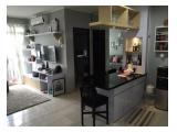 Dijual Apartement Casablanca Mansion 3 bedrooms