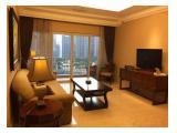 Jual / Sewa Capital Residence - 2/3BR Listing by Nicole