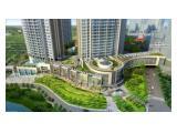 Taman Anggrek Residence Semua TYPE HARGA TERMURAH untuk INVESTOR