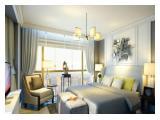promo murah akhir tahun - jual apartemen 1 park avenue- new tower THE HAMILTON GANDARIA