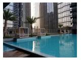 For Sale : Brand New Apartment District 8 @ Senopati 153m2 2BR with Service Area, Spacious Balcony & Private Lift - Semi Furnished