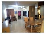 Dijual Apartmen The Lavande Residences 3BR Fully Furnish