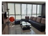 Apartemen Setiabudi Residences Dijual