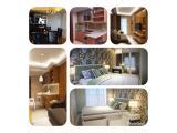 Dijual Apartemen Casa Grande Residence