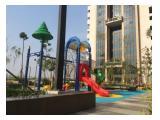 Dijual Apartemen NEW TOWER Casa Grande Residence Phase II 2 / 3 Bedrooms Tower ANGGELO/BELLA/CHIANTI