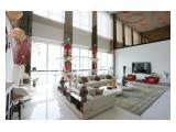 dijual /disewakan unit pakubuwono residence 2BR, 2+1BR, 3BR, 3+1BR, jr penthouse, townhouse