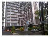 Jual Apartemen - Studio Apartemen Beverly Dago Bandung Full Furnished