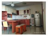 Dijual Apartemen Taman Rasuna 1 BR, 2 BR, 3 BR dan Aston Rasuna 2-3 beds Furnished