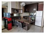Apartemen Sudirman Park tipe 3 BR + 1 , Dijual Murah