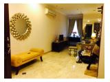 Dijual Apartemen Belleza Permata Hijau-2BR-FF