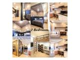 Jual Unit Studio Apartemen Baru di MT Haryono