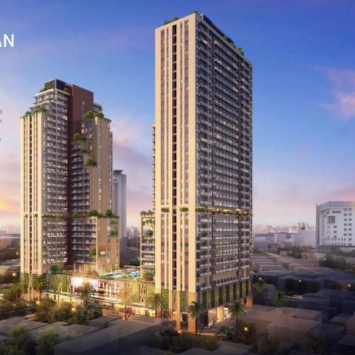 Central Park Apartments Jakarta: Jual Apartemen Tomang Park Murah