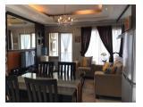 Apartemen cozy dijual