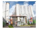Apartment For Sale East Jakarta