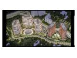 South Quarter Apartemen by Intiland, start 36m2 - 117m2, NUP hanya 15Juta/unit, HARGA PERDANA! GRAB YOUR NUP NOW.