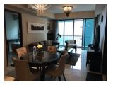 Dijual Apartemen St Moritz 2BR, Full Furnished - Jakarta, Jakarta Barat