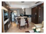 Dijual Apartemen St Moritz 1BR, Full Furnished - Jakarta, Jakarta Barat