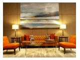 Dijual Apartemen St Moritz 5BR Semi Furnished (Tipe Loft)  - Jakarta, Jakarta Barat