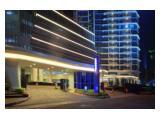 Jual Apartemen Windsor Puri Indah 4BR - Fully Furnished