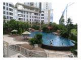 Swimming Pool The Mansion Kemayoran