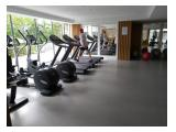 Gym Fitness Center The Mansion Kemayoran
