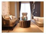 Dijual Apartemen Casa Grande Residence Phase II New Tower 3 Bedroom