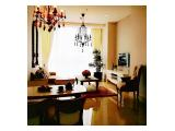 Jual Four Winds Apartment, 2BR, 109m2, Fully Furnished