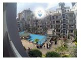 Pearl Garden 2 Bedrooms Fully Furnished for Sell
